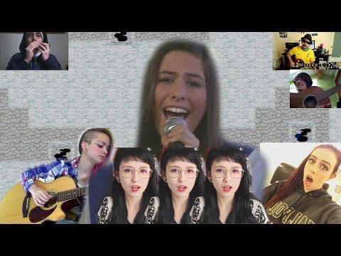 Lauren Cimorelli&Friends-На таёжном километре (Vocalise/Вокализ)
