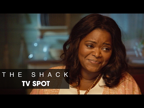 The Shack (TV Spot 'Event')