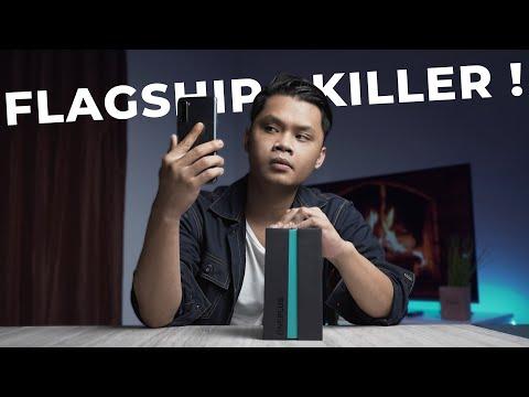 Hape Gak Resmi Yang Kalau Masuk Indo Bakal Jadi FLAGSHIP KILLER !