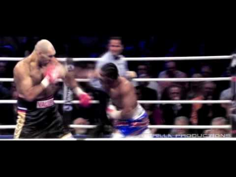 Boxing   Home Of Kings 2009 in review by GP (видео)