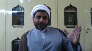 Weekly Dars 9: Topic Shahzadi Masuma Qum (S.A)