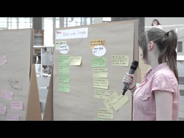 Video - Schülerinitiative Politik als Schulfach