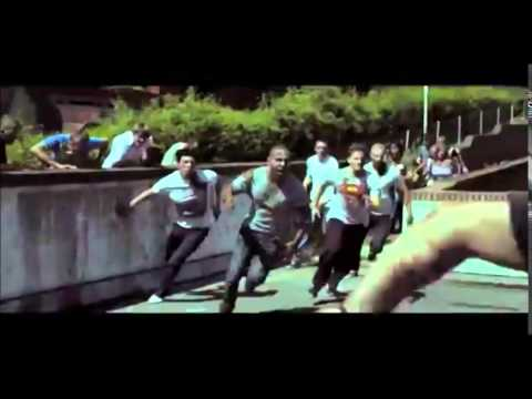 Parkour Vs Zombies
