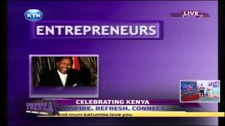 Vimal Shar And Chris Kirubi Gets Appreciation By Kenyans On Tukuza For Their Great Entrepreneurship