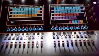 DiGiCo S21 Overview @ Group Technologies