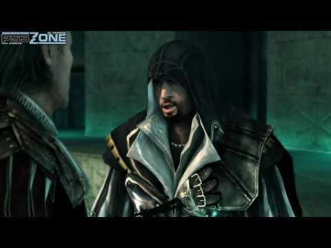 Видео-Обзор Assassin's Creed: Brotherhood (RUS)