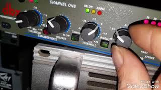 Video Máy nén tiếng dbx 166xl. Hướng dẫn cách tinh chỉnh máy nén. Giá 2.1tr. Đt 0936.583.140 MP3, 3GP, MP4, WEBM, AVI, FLV Juli 2018