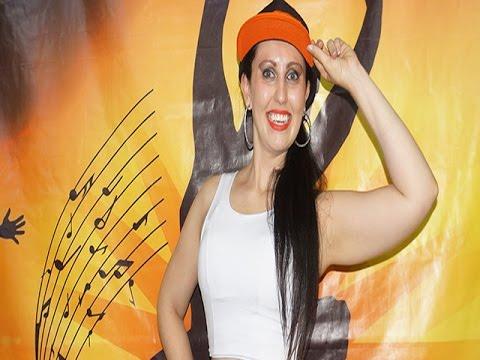 """Dani Pessôa Apresenta """"Dança Comigo"""""""
