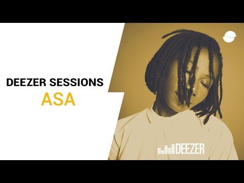 ASA - LIVE DEEZER SESSION