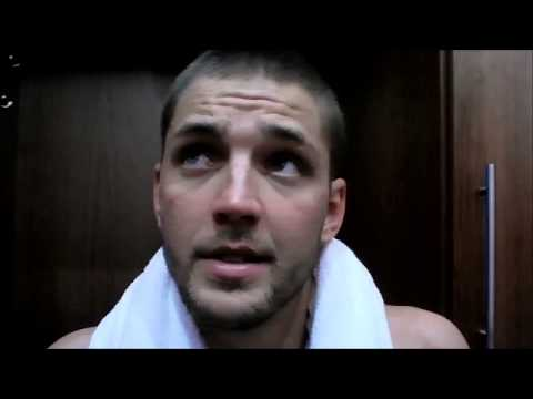 Chandler Parsons after Rockets beat Suns 122-108