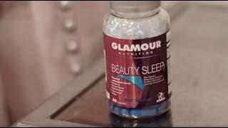 Glamour Girl Beauty Sleep