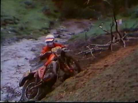 Welsh 2 Day Enduro 1982 #3