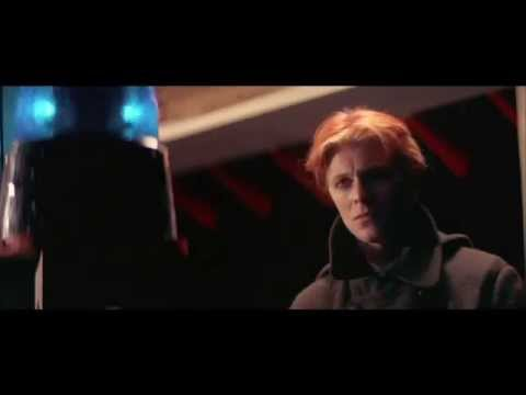 Trailer: The Man Who Fell To Earth