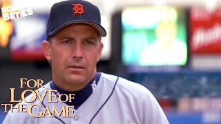 "Video For Love Of The Game:  ""What's he looking at?"" epic baseball scene (ft. Billy; Kevin Costner) MP3, 3GP, MP4, WEBM, AVI, FLV Januari 2018"