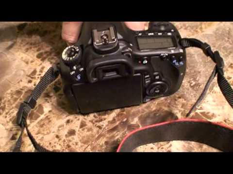 DSLR Camera – CANON EOS 60D w/ 18-135mm lens – ACTION PANNING Photography