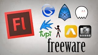 Video ALAN BECKER - Freeware Alternatives to Adobe Flash MP3, 3GP, MP4, WEBM, AVI, FLV Januari 2019