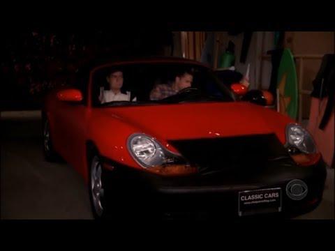 Alan s Porsche