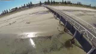 North Haven Australia  city pictures gallery : DJI Phantom Drone North Haven, Adelaide, South Australia with a GoPro HD 3 Black Camera