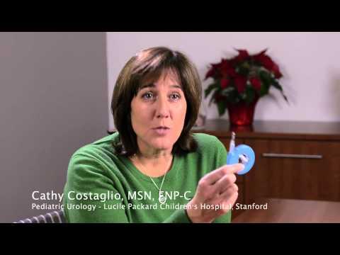 Cathy Costaglio, Pediatric Urology, LPCH-Stanford , part-I