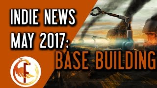Welcome to Indie Game News May 2017. In Indie Game News we talk about top upcoming indie games, new indie game releases and everything else indie game related that is note worthy. This series will focus on different genres and hopefully will cover topics like Tycoon, base building survival and many others. Watch Indie Game News the in the ► Playlist: http://bit.ly/Indie_Game_NewsHere are some timestamps for covered games:Kenshi 0:32Astroneer 1:41Factorio 2:25Atomic Society 3:39Hearthlands 4:41Astrobase Command 5:26Frost Punk 6:26List of games covered in today's episode of Indie Game News:Kenshi http://store.steampowered.com/app/233860/Kenshi/ Astroneer http://store.steampowered.com/app/361420/ASTRONEER/Factorio http://store.steampowered.com/app/427520/Factorio/ Atomic Society http://www.farroadgames.com/ Hearthlands http://store.steampowered.com/app/336300/Hearthlands/ Astrobase Command http://kck.st/2qZeIJIFrost Punk http://www.frostpunkgame.com/ If you liked Indie Game News you may also enjoy some of those videos:► Early Access Monitor  http://bit.ly/Early_Access_Monitor► First Impressions and Reviews http://bit.ly/Feniks_First_Look► Software Inc http://bit.ly/2dwxy4E► Cosmonautica http://bit.ly/2dwxa6yCHANNEL INFORMATION:Welcome to Feniks Gaming and News. This channel focuses on everything Indie game related. My goal is to promote and support Indie Game culture and share any information, news, reviews and insider knowledge with my viewers. I spend hours every day reading and learning about latest news so you don't have to. I stand for professionalism, consumer rights and good working ethics. Occasionally you will here find videos in which I express my views and opinions on latest development in Indie Game industry and YouTube itself. SOCIAL MEDIA:Follow me on Twitter and subscribe to my channels to stay in touch and keep up with daily videos I produce for your entertainment. For more Gaming and NewsSubscribe http://bit.ly/Subscribe_to_FeniksTwitter: https://twitt
