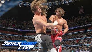 Nonton HINDI - Dolph Ziggler vs. AJ Styles: SmackDown Live, 23 August, 2016 Film Subtitle Indonesia Streaming Movie Download