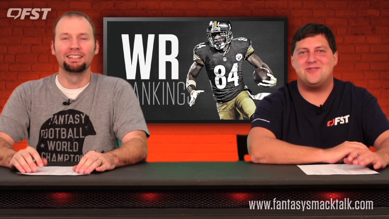 Fantasy Football Week 14 Player Rankings thumbnail