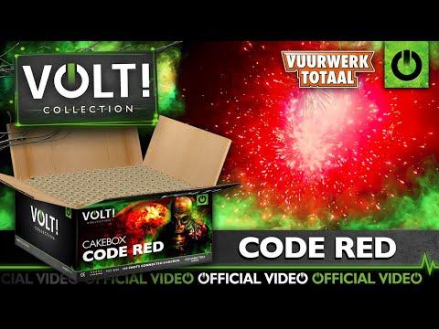 Volt! - Code Red