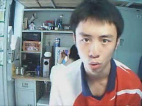 Trio kennt man sogar in China