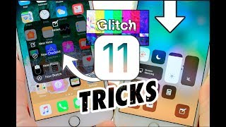 More iOS 11 Hacks, Tricks & Glitches on iPhoneTwitter:  http://twitter.com/idevicehelpusFacebook: http://full.sc/16O2BOUCredit Hide Apps Video:https://m.youtube.com/watch?v=qkqmH0dsqd03 Amazing AppStore Apps (Emoji Edition)https://youtu.be/DLQh9CH_eSYCrazy Tricks & Glitches in iOS 11https://youtu.be/hxmzEm_e7TAGet iOS 11 Looks & Features in iOS 10 Jailbreakhttps://youtu.be/DhI3-nTicogiOS 11 Beta 3 Follow up More New Features & Changeshttps://youtu.be/6OhSKo2j2ioiOS 11 Beta 3 Battery Test Vs Beta 2 https://youtu.be/2sRl_cwdj5wiOS 11 Beta 1 Vs Beta 2 Battery Performance And iOS 10.3.3 Beta 4https://youtu.be/TWy34Ne8aZciOS 11 BETA 3 is out What's new ?https://youtu.be/9YgQGz-wLyQiOS 10.3.3 GM ? FAKE JAILBREAK & Morehttps://youtu.be/t2ibpeyDVqQiPhone 8 No Touch iD ? Latest Rumorshttps://youtu.be/C9qvmPJRmJwHappy 10 Years Anniversary iPhonehttps://youtu.be/n3wjYmudhnw3 Amazing Apps You'll Actually Usehttps://youtu.be/z2yzu08YAd8iOS 11 Review on iPhone SEhttps://youtu.be/_VHqFNo0otQ