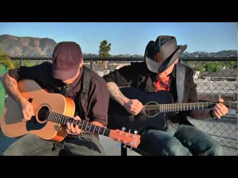 Video Pink Floyd - Wish You Were Here - Jason Charles Miller and Byron Gore - Covers on the Roof #16 download in MP3, 3GP, MP4, WEBM, AVI, FLV February 2017