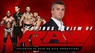 Nonton Wwe Raw 4 11 16 Live Review    Bullet Club Arrives  Shane Runs The Show  Film Subtitle Indonesia Streaming Movie Download