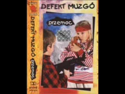 DEFEKT MUZGÓ - Nie ma Cię (audio)