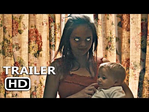 THE UNFAMILIAR Official Trailer (2020) Horror Movie