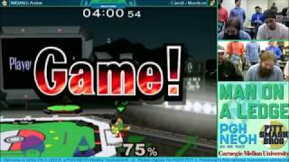 NoFoxGiven3 – A PGH Carroll Fox Combo Video