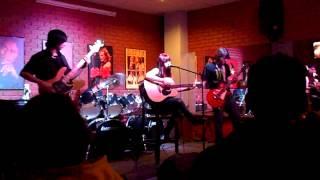 Video S cigaretou - Bounty Rock Cafe - 28.3.2012