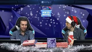 (RU) LOOT.BET Winter masters | Nemiga vs Pavaga Gaming | map 2 | @Mr_Zais & @MrDoublD