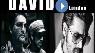 David 2013 | Mr.Smiths Prapose Business Praposal to Ghani Bhai