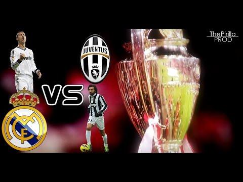 Bí mật động trời trước trận Real Madrid vs Juvetus =))