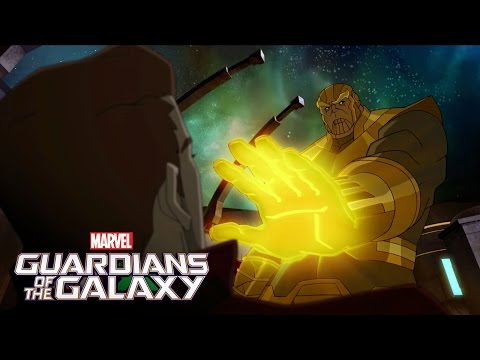 Marvel's Guardians of the Galaxy 1.20 Clip