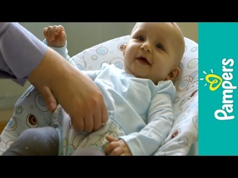 How to Prepare Your Baby's Nursery | Pampers