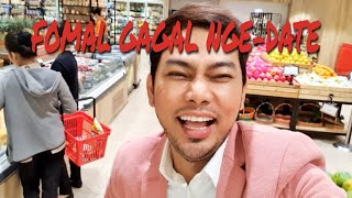 Video FOMAL gagal ketemu yang ASIN hari ini..,, Hahhaa. MP3, 3GP, MP4, WEBM, AVI, FLV Juli 2019