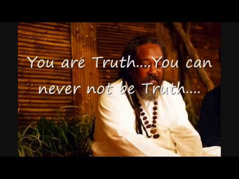 Mooji Quotes: You Are God's Present Being Unwrapped