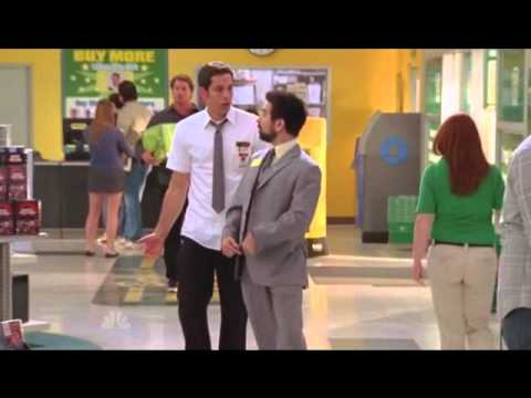 Chuck S04E09 | The Morning Benders - Excuses