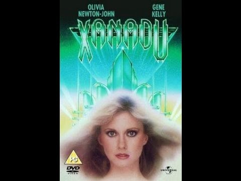 Xanadu - The Making Off.... Including interview with Jeff Lynne and ONJ