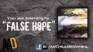 """Archea Drowning - """"False Hope"""" (pre-production)"""