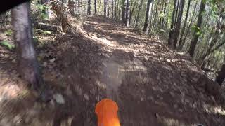 7. 2020 KTM 250 xcf dirtbike test ride and review. KTM Demo Days 2020