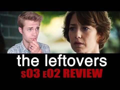 The Leftovers Season 3, Episode 2 - TV Review