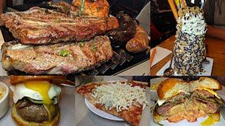 FwF Ep. 71 Cafe Buenos Aires Little Vincent's Pizza Burgerolgy Szechuan Sauce & Jericho Cider Mill