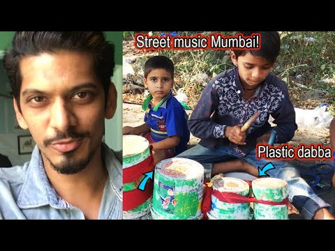 Video STREET TALENT of INDIA | Mumbai Street Musicians download in MP3, 3GP, MP4, WEBM, AVI, FLV January 2017