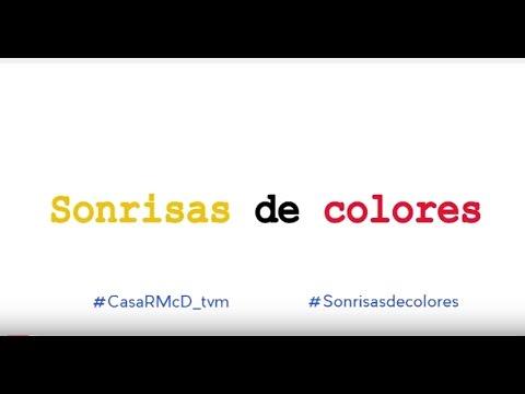 Sonrisas de colores - TV Melilla